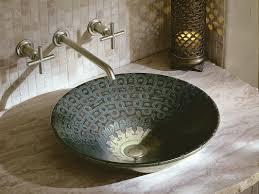 Kohler Verticyl Round Undermount Sink by Bathroom Kohler Verticyl Trough Bathroom Sink Kohler Bathroom