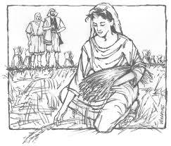 Profiles Of Faith Ruth