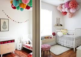 déco originale chambre bébé 8 idées originales pour décorer la chambre de bébé drolesdemums