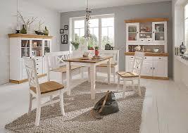 buffetschrank 2farbig weiß gelaugt geölt kiefer küchenschrank buffet vollholz massiv