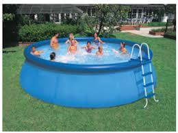Easy Set Swimming Pool