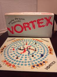 Vortex Game Manufacturer Creative Games