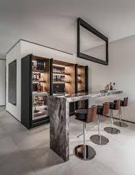 20 glorious contemporary home bar designs you ll go