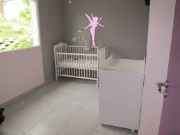 deco chambre bebe fille gris stunning idee deco pour chambre bebe fille images awesome