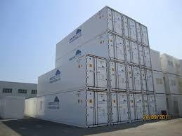 les chambre froide chambre froide mobile arcticstore superstore logismarket fr