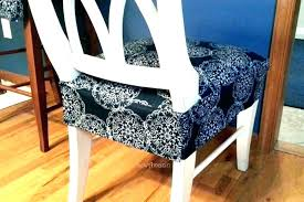 Marvelous How To Make Dining Room Chair Cushions With Intended