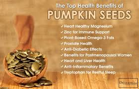 Shelled Pumpkin Seeds Protein by 4 Ways Pumpkin Seeds Cleanse Your Body