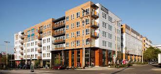 100 Ava Architects AVA Ballard Seattle WA Ankrom Moisan Inc