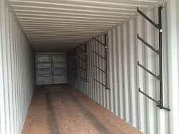 100 Shipping Container Floors Storage Features And Applications CitiCargo