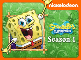 Thomas Halloween Adventures Dvd Dailymotion by Amazon Com Spongebob Squarepants Season 1