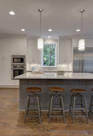 Kitchen Island Ls Model Home Merchandising Ls Interior Design