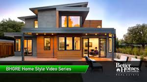 100 Contemporary Houses Home Style Common Characteristics Features Of Homes