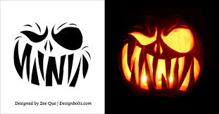 Scariest Pumpkin Carving by The 25 Best Scary Pumpkin Carving Patterns Ideas On Pinterest