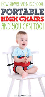 How To Choose The Best Portable High Chair ... Comfy High Chair With Safe Design Babybjrn 5 Best Affordable Baby High Chairs Under 100 2017 How To Choose The Chair Parents The Portable Choi 15 Best Kids Camping Babies And Toddlers Too The Portable High Chair Light And Easy Wther You Are Top 10 Reviews Of 2018 Travel For 2019 Wandering Cubs 12 Best Highchairs Ipdent 8 2015 Folding Highchair Feeding Snack Outdoor Ciao