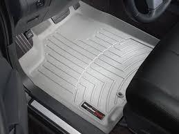 ford f250 front floor liners 1999 2007 custom fit floor mats