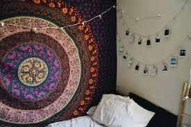 The 25 Best Tapestry Headboard Ideas On Pinterest