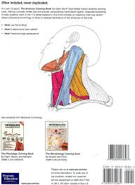 Anatomical Coloring Book The Anatomy Netter Free Download
