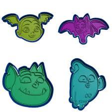 Dibujos Para Colorear Vampirina Para Imprimir