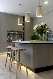 cuisine avec grand ilot central cuisine avec grand ilot central mineral bio