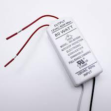 nsl xtl 12 80 80 watt xenon task light transformer 12 volt