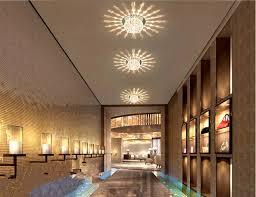 colorpai modern 3w led l light hallway corridor balcony