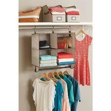 Over The Door Bathroom Organizer Walmart by Closet Organization Ideas 56 Affordable Closet Organizers Today Com