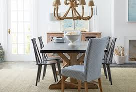 Bring In The Beach A Sea Inspired Dining Room