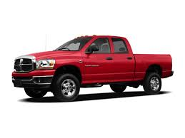 100 Dodge Truck Prices Used 2008 Ram 2500 For Sale In Cadillac MI Near Big
