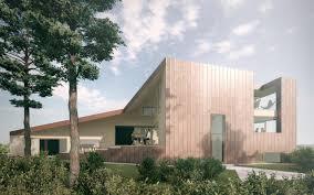 100 Villa Architect VILLA VUE CEBRA Architecture