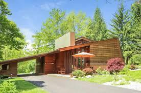 100 Frank Lloyd Wright La Houses Homes Famous Buildings