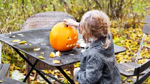 Which Countries Celebrate Halloween List by Halloween Sweden Se