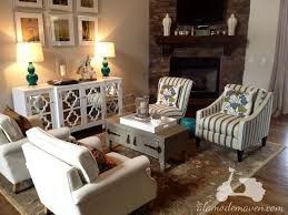 Formal Living Room Furniture Placement by Good Layout Idea For Sitting Room Alamode Kate U0027s Office