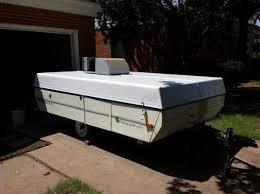 My Pop Up Camper Remodel