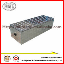 100 Truck Tool Storage Aluminum Alloy Checker Plate Box For Boxes Kbllra725odmoem Buy Aluminum Box For SPortable Aluminum