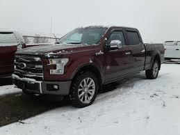 100 Trucks For Sale Spokane Wa Used 2016 D F150 WA Cheney C02991