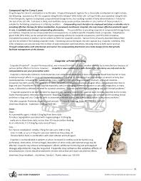 cisapride for cats veterinary compounding