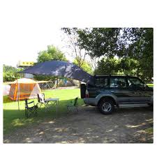 Shelter Truck Car Tent Trailer Awning Rooftop Camper Outdoor Canopy ...