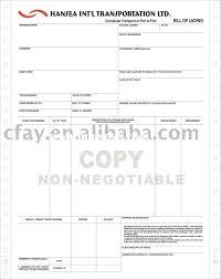 100 Truck Bills Of Lading Index Of Cdn72006385