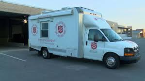 Louisville Salvation Army Members Head Out To Help Hurricane Michael ...