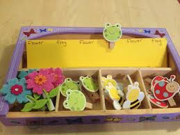 Montessori Preschool Math Activities Fresh Spring Language Work