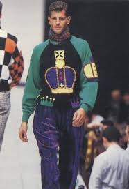 Fashion And Style Ideas With 90s Men Clothing