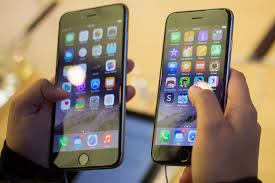 Apple to launch Android device trade in program to encourage