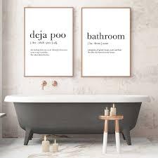 bad definition leinwand drucken spanisch minimalistischen poster bad zeichen malerei wc wc spanien wand kunst dekoration