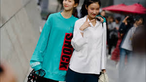 Korean Summer Fashion Inspiration Lookbook 2017