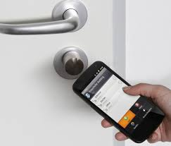 Key app could replace your house key SecureIDNews