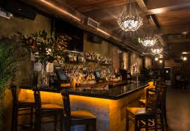 The Breslin Bar And Dining Room Menu by Pergola Nyc Mediterranean Restaurant Offers Holiday Discount