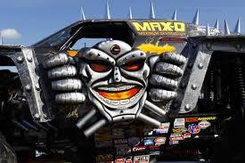 100 Monster Truck Music Plan Your Weekend MLK Day Jam Sunshine Festival