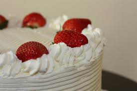 Cake Decoration Ideas With Gems by Fresh Whip Cream For Cakes And Pastries Baking With Nadia