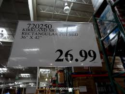 Drs Foster And Smith Dog Beds by Dog Beds For Large Dogs Costco 18 Dog Beds U2013 Gallery Images And