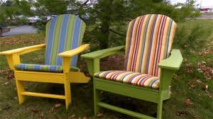 Navy Blue Adirondack Chair Cushions by My Chairs Ideas